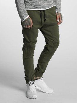VSCT Clubwear joggingbroek Nexus khaki