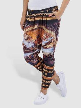VSCT Clubwear Jogginghose The Sacred Low Crotch Jersey bunt