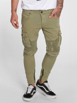 VSCT Clubwear Pantalone Cargo Keanu Biker cachi