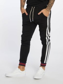 VSCT Clubwear Pantalone ginnico 80ies nero