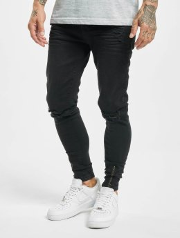 VSCT Clubwear Slim Fit Jeans Keanu čern
