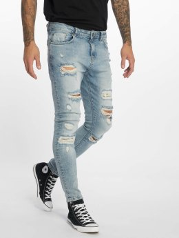 VSCT Clubwear Thor Slim Fit Jeans Vintage Bleached
