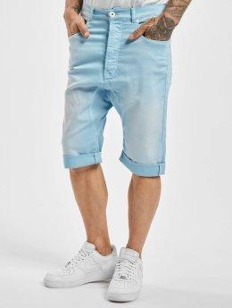 VSCT Clubwear Szorty Spencer Bermuda niebieski