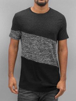 VSCT Clubwear T-paidat Sate Mix Fabric harmaa