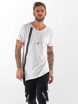 VSCT Clubwear T-paidat Laser Cut valkoinen