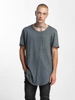 VSCT Clubwear T-shirts Flamed Pkt grå