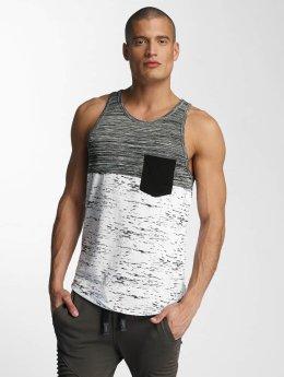 VSCT Clubwear Tank Tops 3-C grau