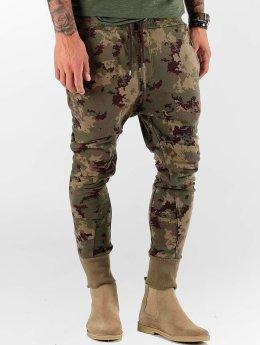 VSCT Clubwear Verryttelyhousut Camo Sweat camouflage