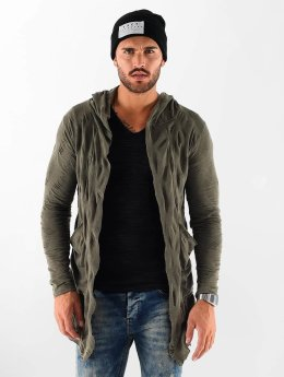 VSCT Clubwear vest Wave khaki