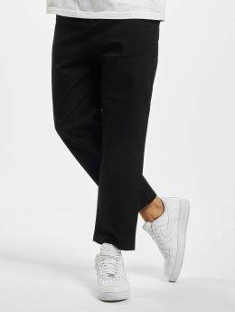 Wemoto Pantalon chino Terell noir