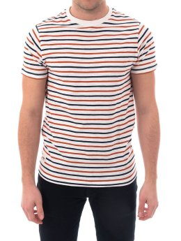 Wemoto T-Shirt Cope orange