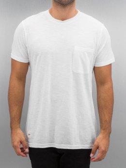 Wemoto T-Shirt Sidney white