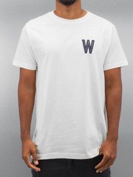 Wemoto T-shirts Enid  hvid