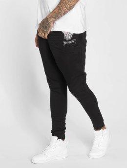 Who Shot Ya? Спортивные брюки Dubbo черный