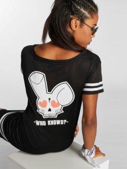 Who Shot Ya? Dress Who Knows black