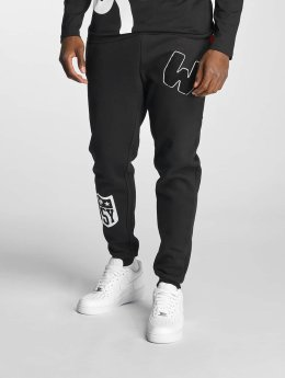 Who Shot Ya? joggingbroek Badrabbit zwart