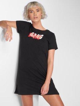 Who Shot Ya? jurk Gang zwart