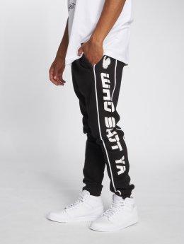 Who Shot Ya? Pantalón deportivo Fat Sniper negro