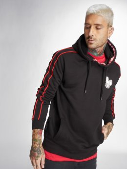 Who Shot Ya? Sudadera Black Rock negro