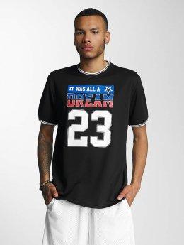 Who Shot Ya? T-Shirt Dream black