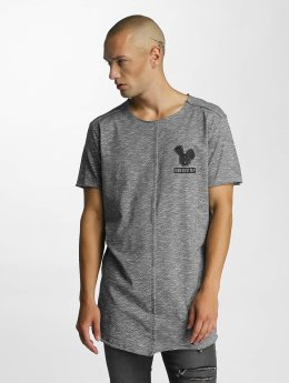 Who Shot Ya? T-Shirt Kochi grey