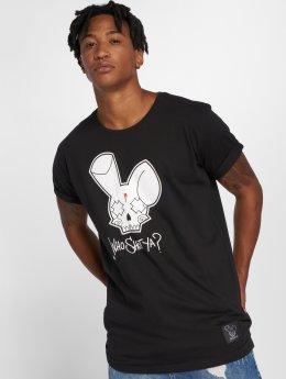 Who Shot Ya? T-shirt Who Shot Ya nero