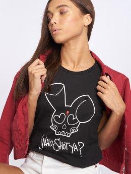 Who Shot Ya? T-shirts Miss WSY sort