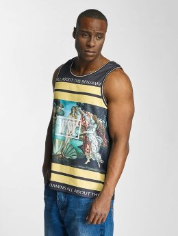 Who Shot Ya? Tank Tops Venus bunt