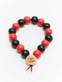 Wood Fellas Bracelet  Deluxe Pearl  noir