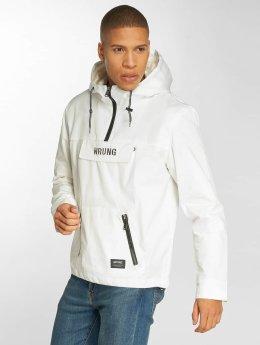 Wrung Division Демисезонная куртка Wnd белый