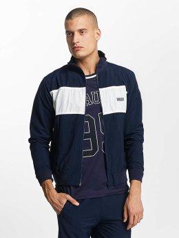 Wrung Division Демисезонная куртка Ideal синий