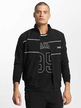 Wrung Division Демисезонная куртка Ideal черный