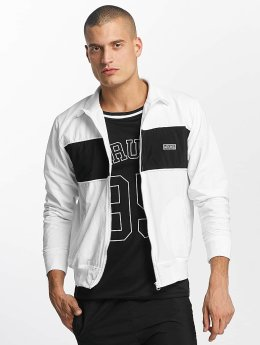 Wrung Division Giacca Mezza Stagione Ideal bianco