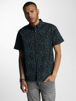 Wrung Division Shirt Mind black