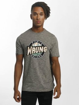 Wrung Division T-paidat Ballers harmaa