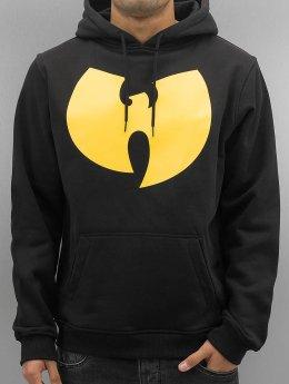 Wu-Tang Sweat capuche Logo noir
