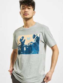 Wu-Tang T-Shirt Chess gris