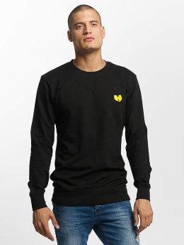 Wu-Tang trui Front-Back zwart