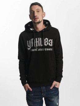 Yakuza Hoodie Undead black