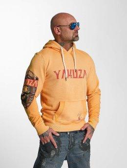 Yakuza Hoody Brute Devil oranje