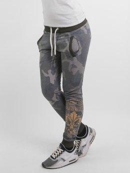 Yakuza joggingbroek Rookie camouflage