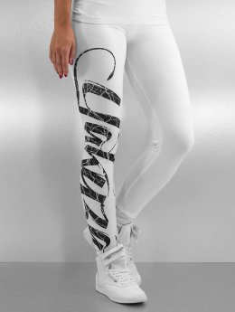 Yakuza Legging Daily Use blanc