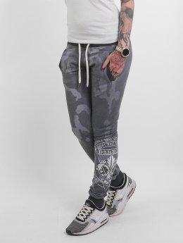 Yakuza Pantalón deportivo Rookie camuflaje