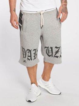 Yakuza Short Athletic gris