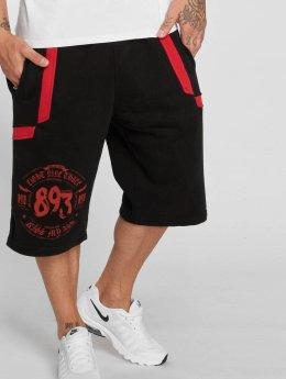Yakuza Shorts Urban schwarz