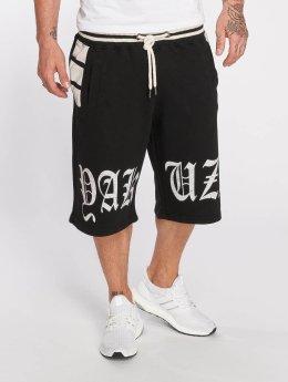 Yakuza Shorts Athletic  svart
