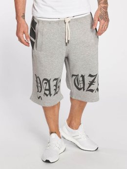 Yakuza Shortsit Athletic harmaa
