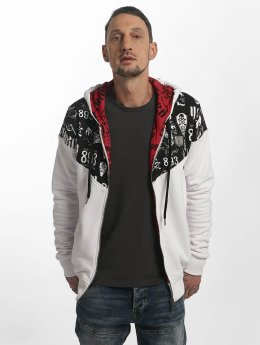 Yakuza Sweatvest Collos wit