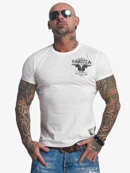 Yakuza T-paidat Daily Use valkoinen