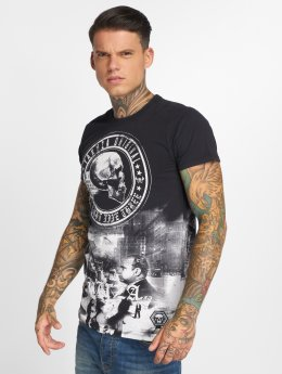 Yakuza T-Shirt Italian Job black